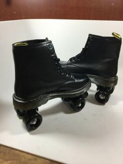 Roces Quad Roller Skates Clash Black Size 7