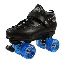 Rock GT Atom Pulse Outdoor Roller Skates Men Size 3-14