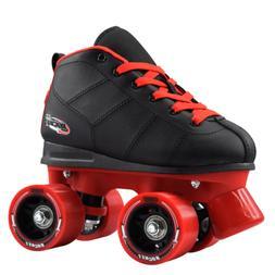Crazy Skates | ROCKET Boys Kids Mens Roller Quad Speed Rolle