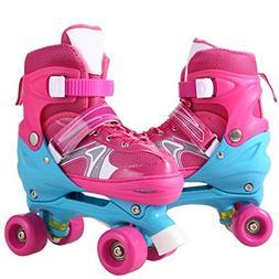 Bifast Rocket Kids Roller Skate Great Beginner Skates with A