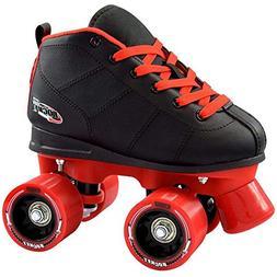 Crazy Skates Rocket Roller Skates for Boys and Girls | Great