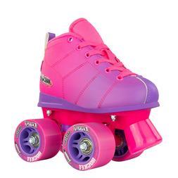 Rocket Roller Skates for Girls and Kids by Crazy Skates | Pi