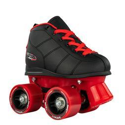 rocket roller skates for kids by quad