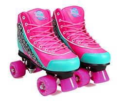Kandy-Luscious Kid's Roller Skates - Comfortable Children's