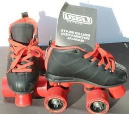 Roller Derby Roller Skates boy girl toddler size 12.5, 13 Re