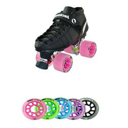 Roller Derby Skates - Jackson VIP Derby Skate Package with P
