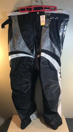 Mission Roller Inline Hockey Pants Apex Junior Large - New w