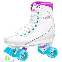 Roller Shoes With Wheels Rolling Skates Outdoor Indoor Skate