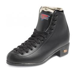 Sure-Grip Roller Skate Boot 37 - Black sz Mens 10 / Ladies 1