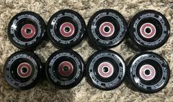 Roller Skate Wheels ROLLERBONES ELITE 101A Competition 57MM