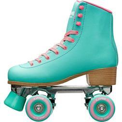 Impala Roller Skates Aqua  🔥 Sizes 6,7 🚚 FREE FedEx SH
