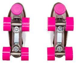 roller skates crs400 white classic rink skate