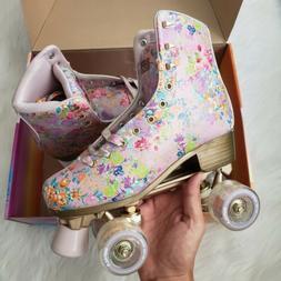 🔥🔥 Impala Roller Skates - Cynthia Rowley Floral - Size