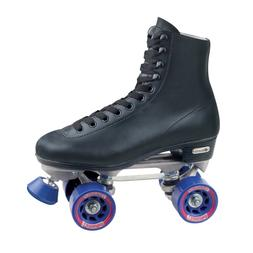 Roller Skates Mens Rink Skating Indoor Outdoor 60MM Wheels B