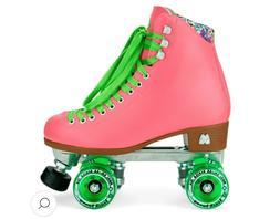moxi roller skates size 10