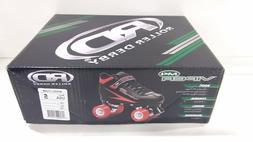 Roller Derby Roller Skates Size 5 Model: U724M