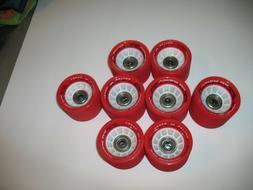 Roller Skates - VIPER M4 SPEED WHEELS