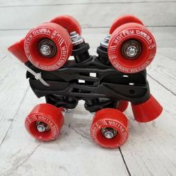 Roller Derby Roller Star 600 Kids Quad Skate Replacement Pla