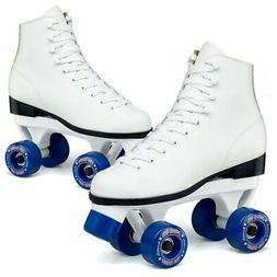 Roller Derby, Roller Star Skates, Size 8 In Box