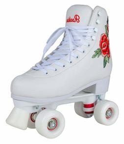 Rookie Rosa Quad Roller Skates, Women's Size 7, EU Size 37