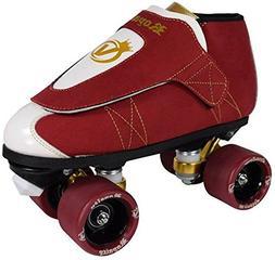 VNLA Royalty Kids/Adult Jam Skates | Quad Roller Skates from