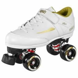 Chaya Ruby Soft Outdoor Roller Skates
