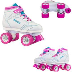 Chicago Girls Sidewalk Skates - Size 3