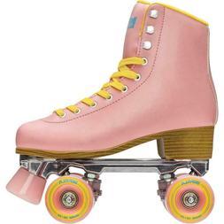 Impala Sidewalk Quad skate/Roller Skates Pink - Size 9