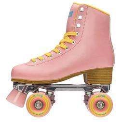 Impala Sidewalk Roller Skates Quad Skates PINK/YELLOW New in