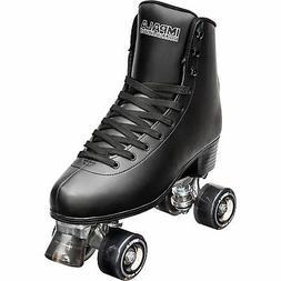 Impala Sidewalk RollerSkates Black - Size 12