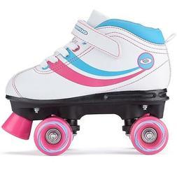 - Osprey Disco Quad Skates, Retro Roller Skates