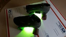 Skate Lights for Quad or Inline Roller Skates - Extra Bright