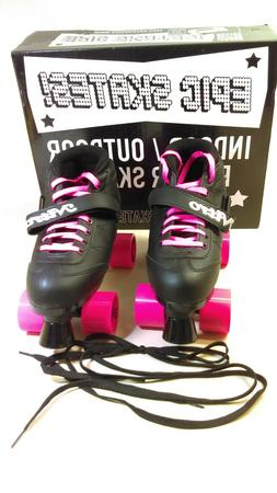 Epic Skates Super Nitro Indoor/Outdoor Quad Speed Roller Ska