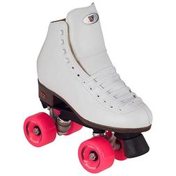 Riedell Skates - Citizen - Outdoor Quad Roller Skate | White