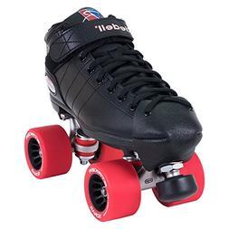 Riedell Skates - R3 Derby - Roller Derby Quad Skate | Size 9