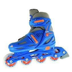 Crazy Skates   Boys Kids Girl 4 Size Adjustable Inline Skate
