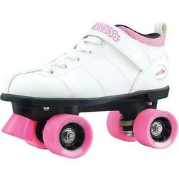 CHICAGO SKATES BULLET SPEED WOMEN'S QUAD SKATES
