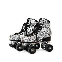 Moonlight Roller Skates Charmer Size 8  VEGAN