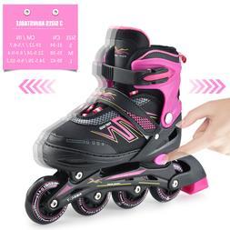 Skates <font><b>Rollerblades</b></font> Inline <font><b>Adju