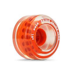 Moxi Skates - Gummy - Outdoor Roller Skate Wheels - 4 Pack o