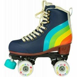 Chaya skates - Melrose Elite Love is Love - Outdoor Roller S