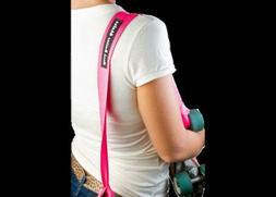 Moxi Skates - Roller Skate Leash - Fashionable Transport Str
