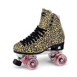 Moxi Skates - Ivy Jungle - Fashionable Womens Roller Skates