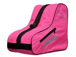 Epic Skates Standard Pink Skate Bag, One Size