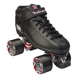 Riedell Skates - R3 - Quad Roller Skate for Indoor / Outdoor