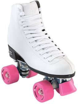 Riedell Skates - RW Wave - Quad Roller Skates for Indoor/Out