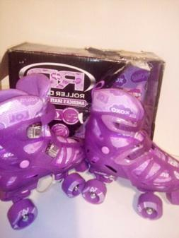 Roller Derby Skates Size 3to 6 Brand New Ships Without Box