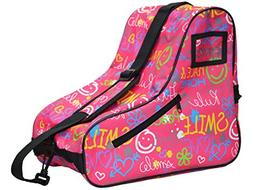 Epic Skates Limited Edition Skate Bag - Smile