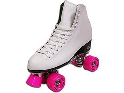 RW Skates - Wave - Quad Roller Skates for Indoor / Outdoor |