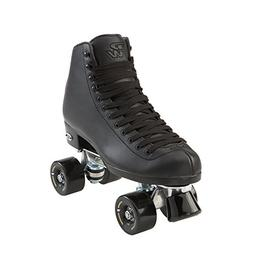 RW Skates - Wave - Kids Quad Roller Skates for Indoor / Outd